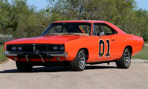 Check Out Our Article On 8 Dodge Muscle Cars That Are Fast