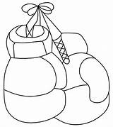 Boxing Gloves Coloring Pages Glass Stained Patterns Pattern Naughty Printable Drawings Kid Darryl Momjunction Sheets Clipart Cancer Clip Bowling Sports sketch template
