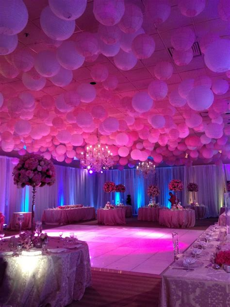 hanging centerpieces select event group decor gallery