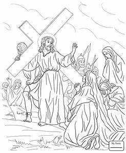 Jesus Crown Of Thorns Drawing At Getdrawingscom Free