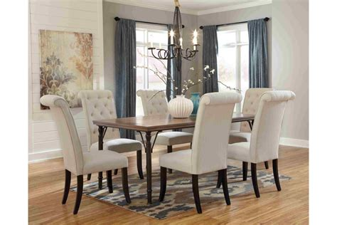 formal dining room sets tripton formal dining room set