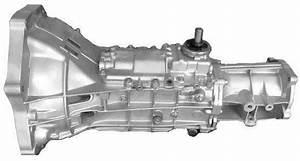 Reman Ford Manual Transmission 3 0l Ranger Mazda B2300 5