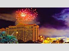 New Year's Eve 2019 in Las Vegas The Top NYE Parties in