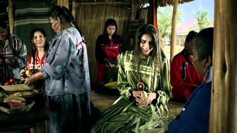 06 la danza guerrero pueblo kikap 250 tradiciones