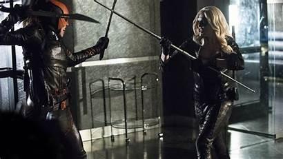 Arrow Season Ravager Unthinkable Glau Summer Caity