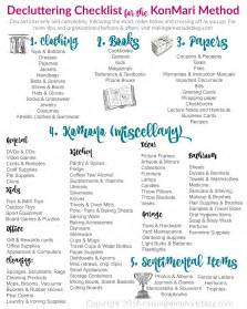 Tips For Decluttering Your Closet by The Ultimate Free Printable Decluttering Checklist For
