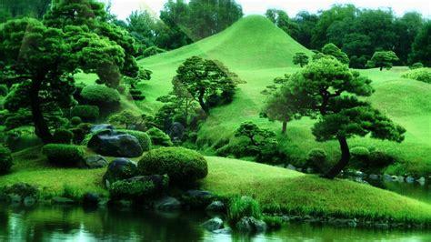 Zen Garten Bilder by Zen Garden Wallpapers Wallpaper Cave
