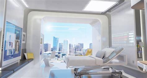 hospital   future   designers