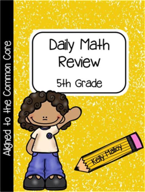 daily math review  grade spiral math review
