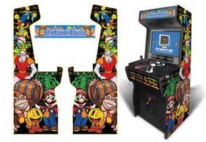 xtension arcade cabinet graphics 187 xtension arcade cabinet room graphics