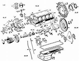 1999 Pontiac Firebird 5 7l Mfi Ohv 8cyl