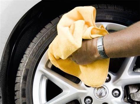 9 Einfache Tipps, Um Dein Auto Sauber Zu Halten