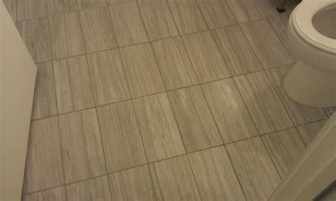 ceramic tile for bathroom floor wood tile bathroom flooring evomag co terrific images of