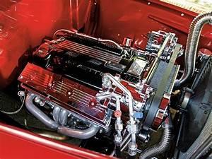 1994 Corvette Lt1  The Corvette Lt1 Engine  Mad Modded New