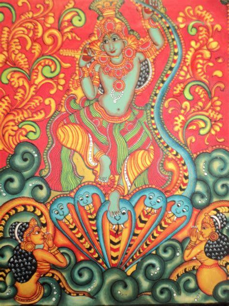 Mural Artists by Mural Paintings