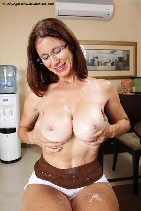 Busty housewife tit fucked - Pichunter