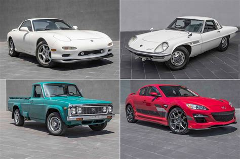 New Mazda Rotary 2017 by 50 Years Of Mazda Rotary Engines Driving A 67 Cosmo