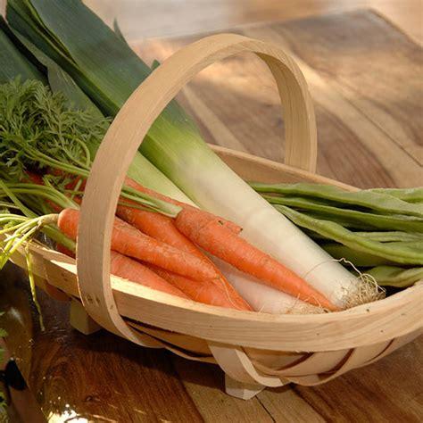 Kitchen Garden Equipments by Buy Garden Trug Delivery By Waitrose Garden In