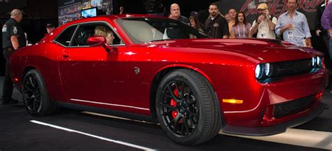 The Best Factory Red Car Colors Of All Time