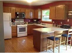 Paint Colors For Light Kitchen Cabinets by Remarkable Kitchen Cabinet Paint Colors Combinations