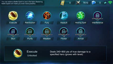 Bang Bang [battle Spells Guide]