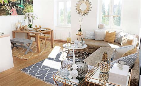 Wohnzimmer Interiormakeover Looks