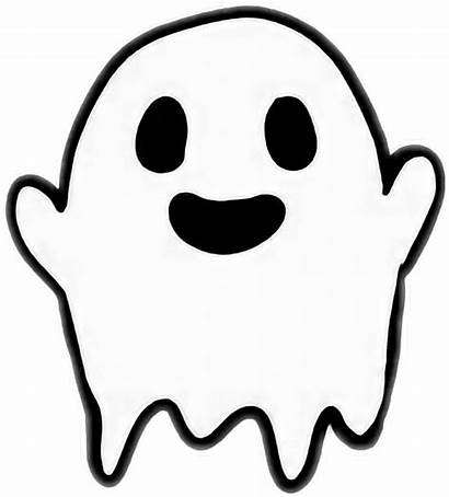 Boo Ghost Transparent Ghosts Clipart Clip Pinclipart
