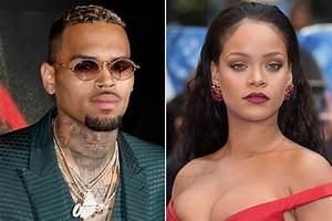 Chris Brown on Rihanna assault: 'I felt like a monster ...