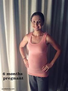 Pregnancy  Week 24   Maternity Photos  Birthing Classes