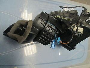 auto air conditioning repair 1994 cadillac deville free book repair manuals 2000 01 2002 03 2004 05 cadillac deville ac fan blower assembly ebay