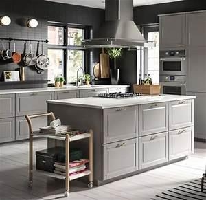 Regal Küche Ikea : k chen von ikea traumk chen mit 25 jahre garantie ikea ~ A.2002-acura-tl-radio.info Haus und Dekorationen