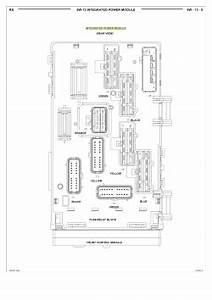 Dodge Caravan Wiring Diagram 2007