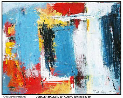 farbenformenchristian dameriusabstrakte malereimoderne