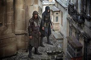 Assassin's Creed Movie: 35 Things to Know, from Easter ...
