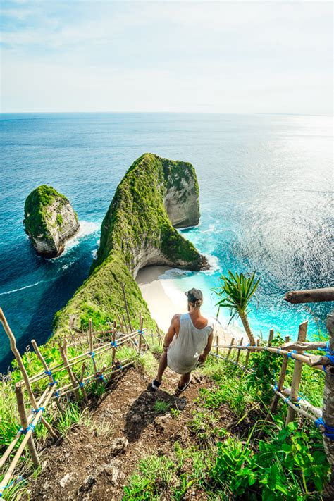 Nusa Islands Guide Lembongan, Penida, Ceningan  Journey Era