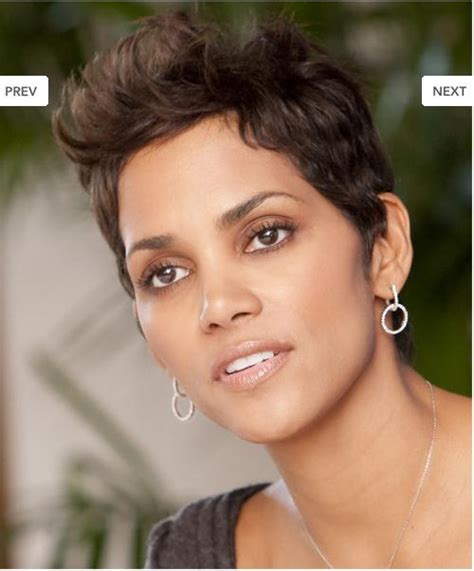 hannah montana halle berry hairstyle