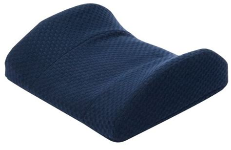 back support pillow for carex seat cushion health personal care