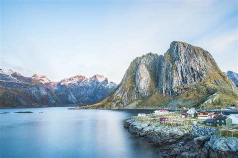 Norwegen Reisen & Rundreisen mit Qualitätssiegel 퓠