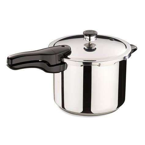 cooker pressure presto stainless quart steel amazon national smart larger kitchen choice cooks