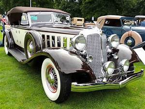 Nearly 375 Cars Displayed at 2013 Concours d'Elegance of ...