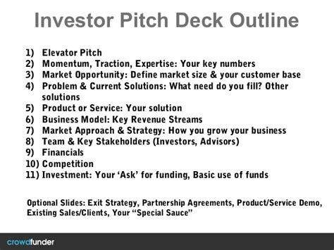 kawasaki pitch deck the ultimate investor pitch deck template