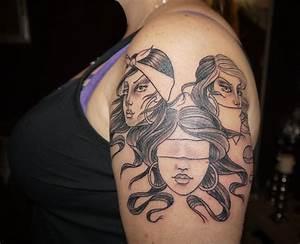 Horen Zien En Zwijgen Tattoo Betekenis Over De Drie Ap