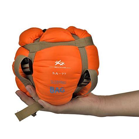 Light Sleeping Bag by Ultra Light Sleeping Bags Warm Weather Envelope Bag 75 Quot L