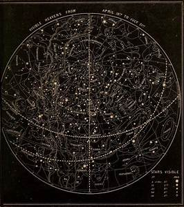 17 Best Images About Vintage Astronomy Pictures On