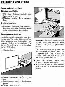 Miele Magnetventil Reparieren : miele novotronic w715 anleitung b cher online lesen ~ Michelbontemps.com Haus und Dekorationen