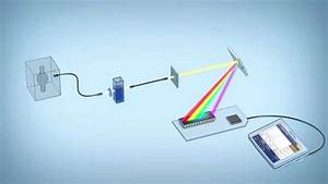 How Does A Spectrophotometer Work