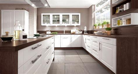 bulthaup cuisine bílá kuchyně nobilia