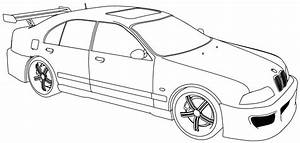 bmw m5 sport tuning car coloring page wecoloringpagecom With bmw e39 m5