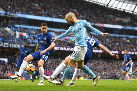 Man City v Chelsea, LIVE streaming and latest score ...