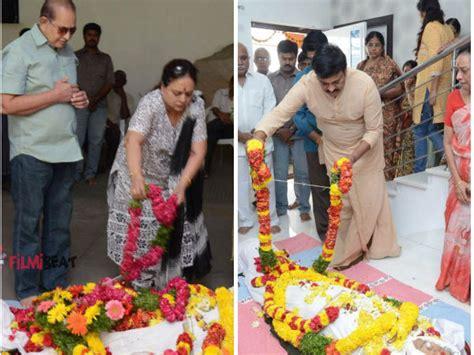 jamuna kannada actress veteran actress jamuna s husband passes away filmibeat